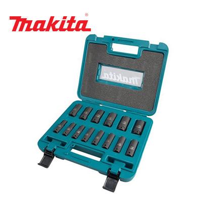 Bộ tuýp khẩu dài cốt 1/2 makita B-52308