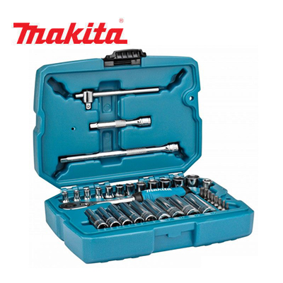 "Bộ tuýp 1/4"" 34 chi tiết Makita B-65567"