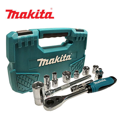 "Bộ tuýp 23 chi tiết 3/8"" Makita B-65573"
