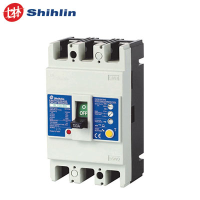 CB chống giật Shihlin BL100-SN 3P 50A