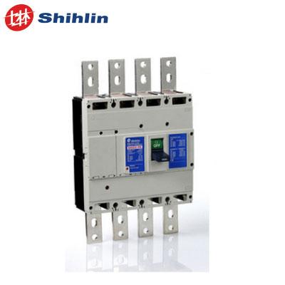CB chống giật Shihlin BL160-SN 4P 160A