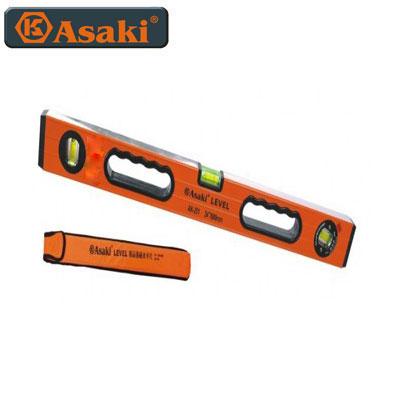 Thước thủy màu đồng Asaki BS518591