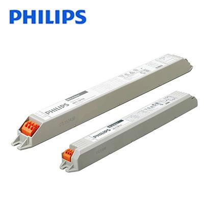 Tăng Phô 2 bóng T5 0m6 Philips EB-C 214