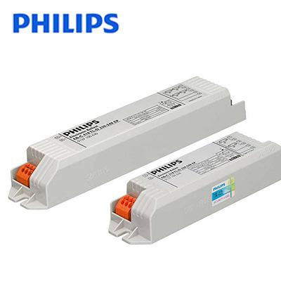 Tăng Phô 2 bóng T8 0m6 Philips EB-C 218