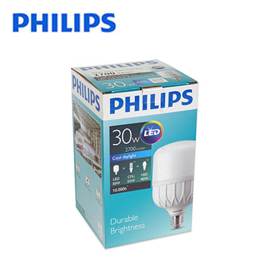 Bóng LED trụ Philips TrueForce 30W E27