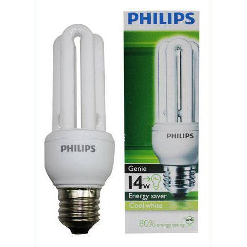 Bóng đèn Compact Philips 14W