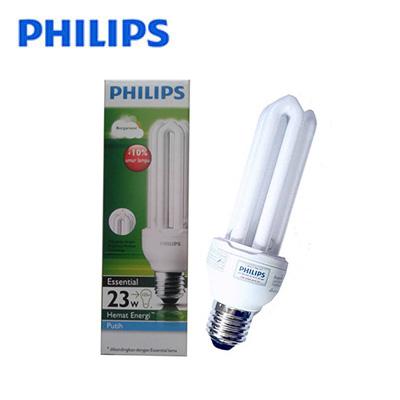 Bóng đèn Compact Philips 23W