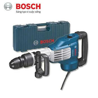 Máy Đục Bê Tông Bosch GSH 11VC