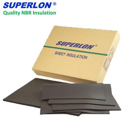 Cách nhiệt Superlon dạng tấm