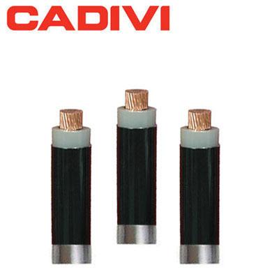 Dây Cáp Điện Cadivi CXV 1.0 - 0,6/1kV