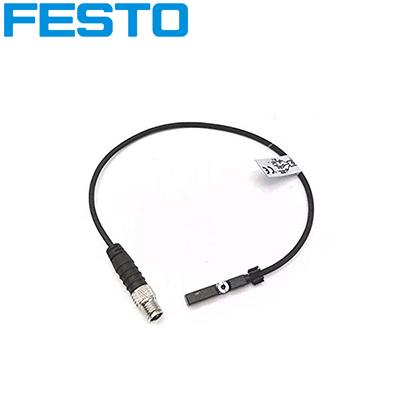 Cảm biến xilanh Festo SME-8-S-LED-24