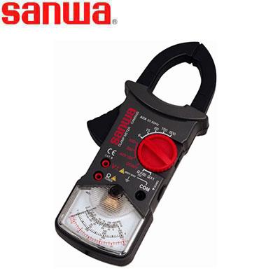 Ampe kìm Sanwa CAM600S