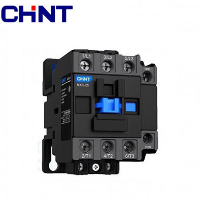 Contactor Chint loại NXC