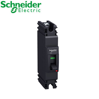 Aptomat (MCCB) Schneider EZC100N1015