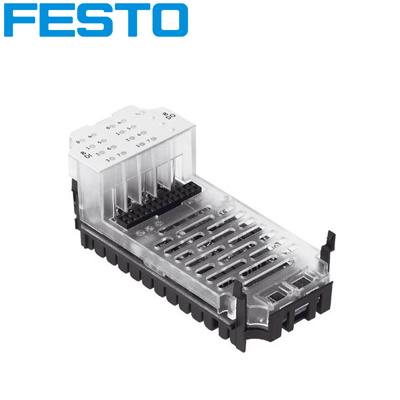 Mô-đun vào/ra Festo CPX-8DE-8DA