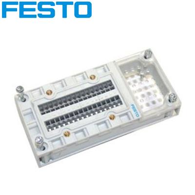 Nắp van Festo CPX-AB-8-KL-4POL