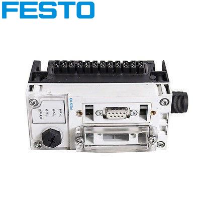 Bộ nối điện Festo CPX-FB13