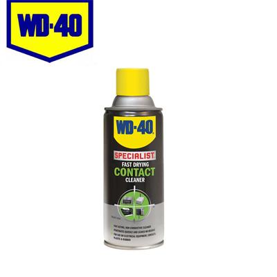 Chai xịt làm sạch WD-40 Fast Drying