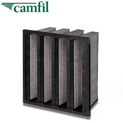Khung lọc khí Camfil CityCarb
