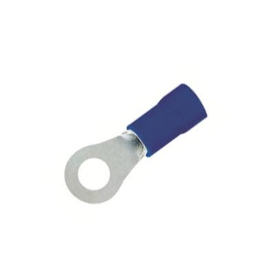 Đầu cos vòng phủ nhựa RV2-5