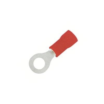 Đầu cos vòng phủ nhựa RV1.25-10