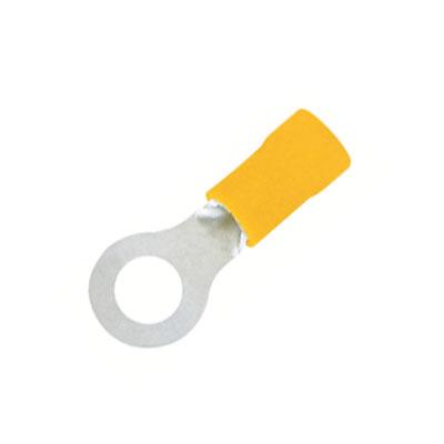 Đầu cos vòng phủ nhựa RV5.5-5