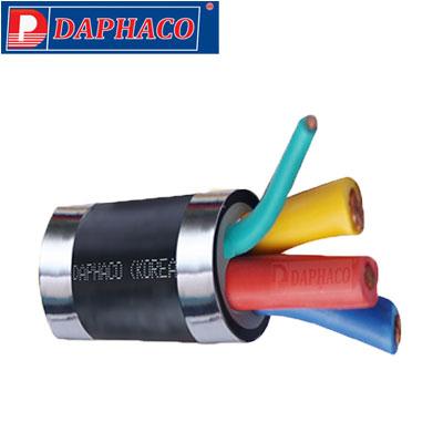Cáp điện 4 lõi Daphaco CVV 3x6.0+1x4.0