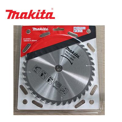 Lưỡi cắt gỗ 40 răng Makita D-03361