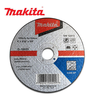 Đá mài kim loại 100mm Makita D-18655