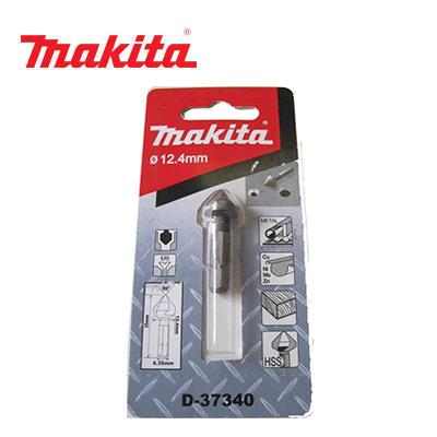 Mũi lã 3 lưỡi cắt HSS M6 Makita D-37340