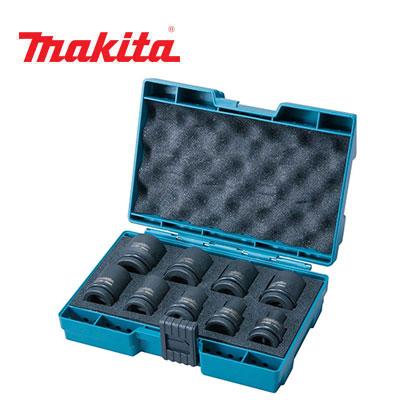 """Bộ đầu tuýp 1/2"""" 9 chi tiết Makita D-41517"""