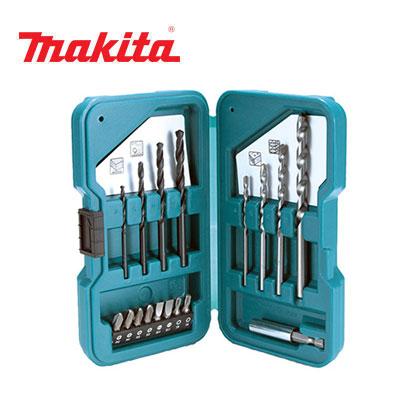 Bộ mũi khoan 17 chi tiết Makita D-53693