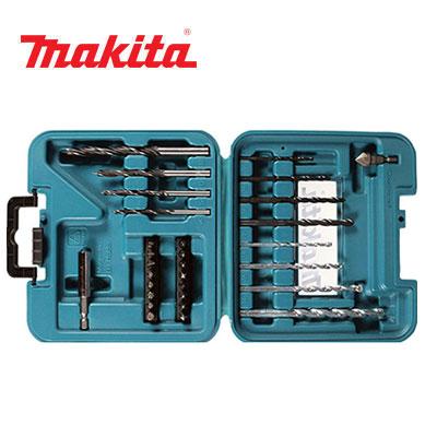 Bộ mũi khoan 30 chi tiết Makita D-53702