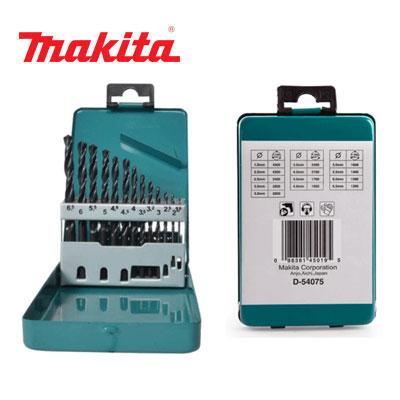 Bộ 13 mũi khoan sắt Makita D-54075