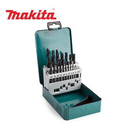 Bộ 19 mũi khoan sắt Makita D-54081