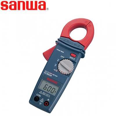 Ampe kìm dòng AC Sanwa DCM60R