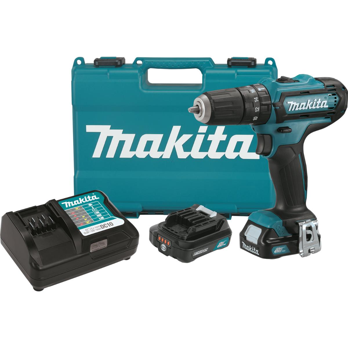 Bộ khoan dùng pin Makita DDF453SYX6