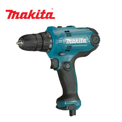Máy khoan, vặn vít 10mm Makita DF0300