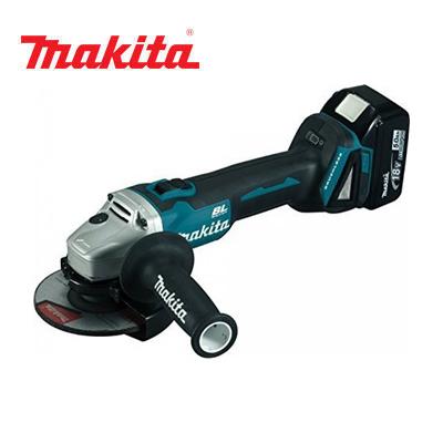 Máy mài dùng pin 18V Makita DGA506RTE