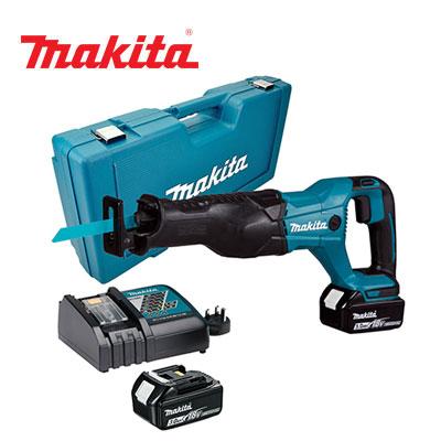 Máy cưa kiếm pin 36V Makita DJR360RT2