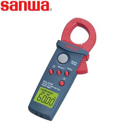Ampe kìm đo dòng dò Sanwa DLC460F