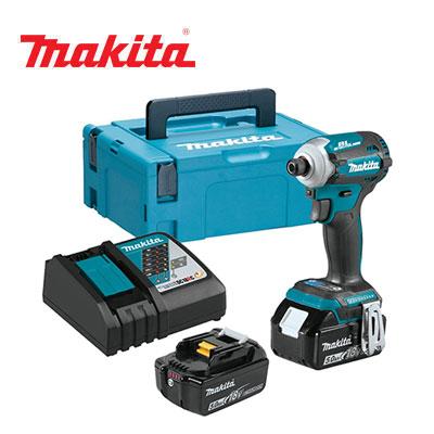 Máy vặn vít dùng pin Makita DTD171RTJ