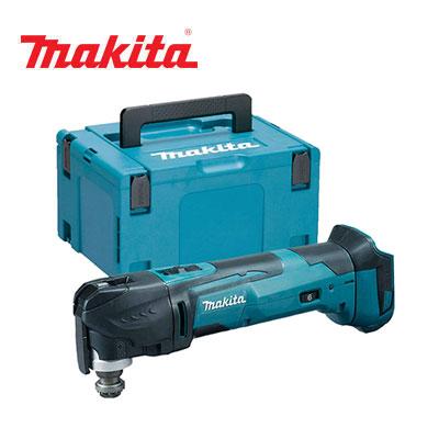 Máy cắt dùng pin Makita DTM51RFE10