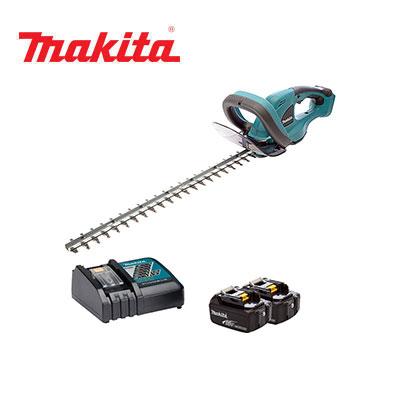 Máy tỉa hàng rào pin Makita DUH523RTX1