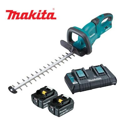 Máy cắt tỉa hàng rào pin Makita DUH602RT