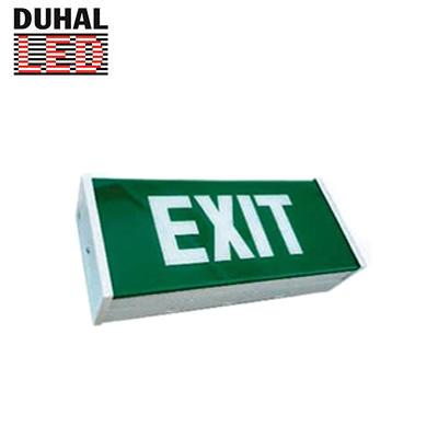 Đèn exit LSD Duhal