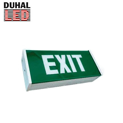 Đèn exit thoát hiểm Duhal LSD