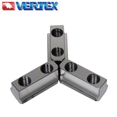 Đai ốc rãnh chữ T cho mâm cặp Vertex