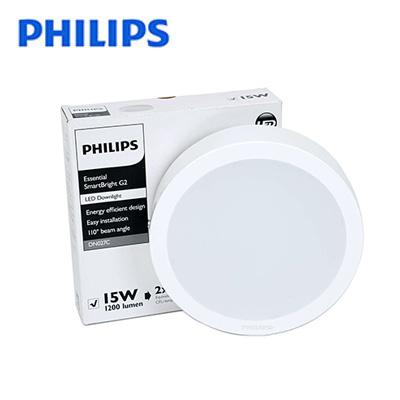 Đèn ốp trần Philips DN027C LED12 15W