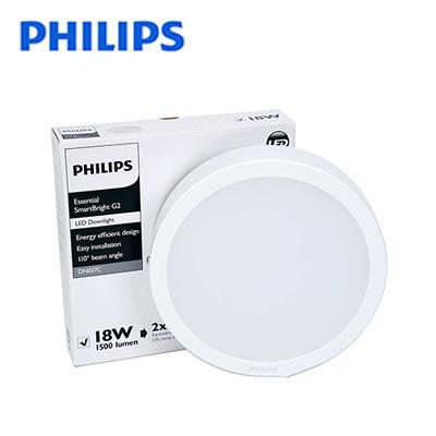Đèn ốp trần Philips DN027C LED15 18W